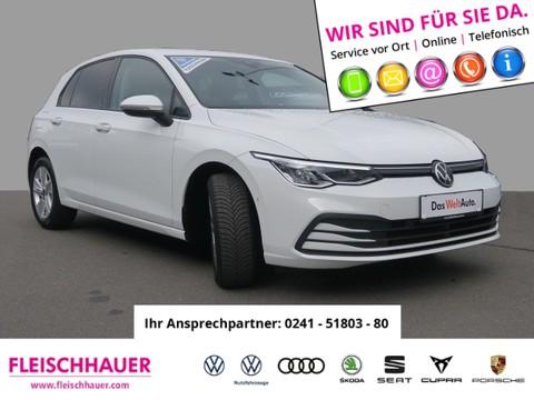 Volkswagen Golf 1.5 TSI VIII Life Scheinwerf