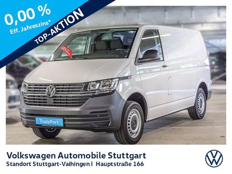 Volkswagen T6 2.0 TDI 1 Transporter Kasten Euro 6d EVAP-ISC