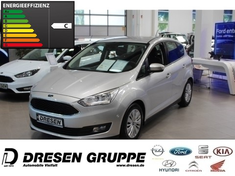 Ford C-Max 1.5 Business Edition EcoBoost