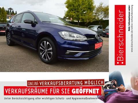 Volkswagen Golf 1.0 TSI Var VII IQ Drive