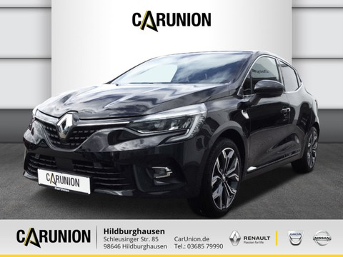 Renault Clio EDITION ONE TCe 130 Safety Parking