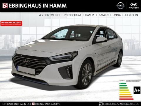 Hyundai IONIQ Premium Hybrid