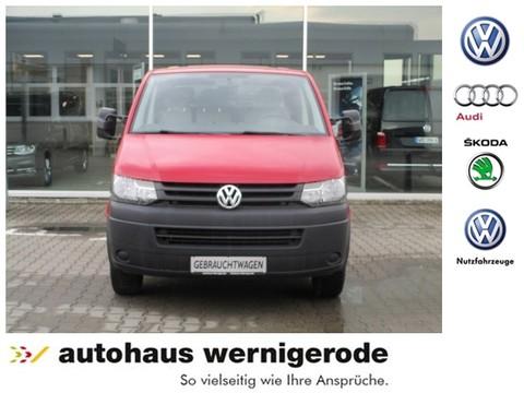 Volkswagen T5 Transporter 2.0 TDI Transporter Doppelkabine