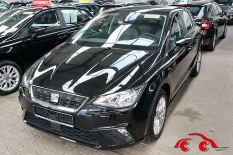 Seat Ibiza 1.0 TSI OPF 5T STYLE LM16