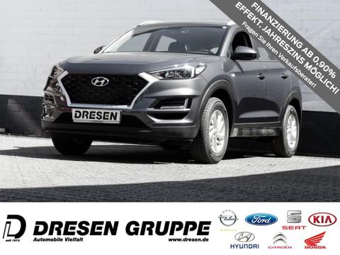 Hyundai Tucson 1.6 Soko