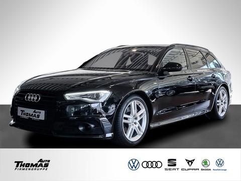 Audi A6 3.0 TDI quattro Avant SLINE SPORT