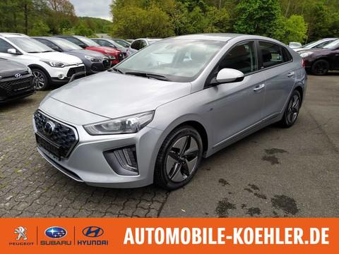Hyundai IONIQ 1.6 Hybrid Trend