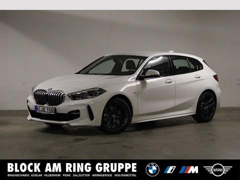 BMW 118 d M Sport HiFi