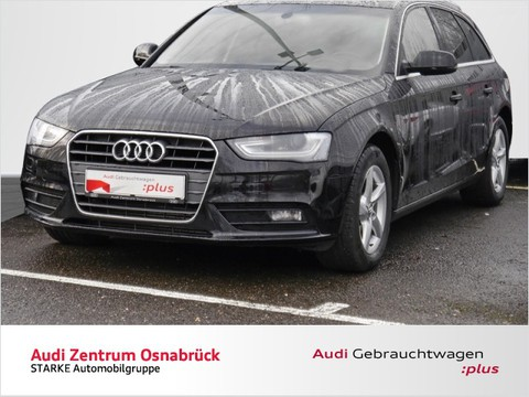 Audi A4 2.0 TDI Avant Ambiente