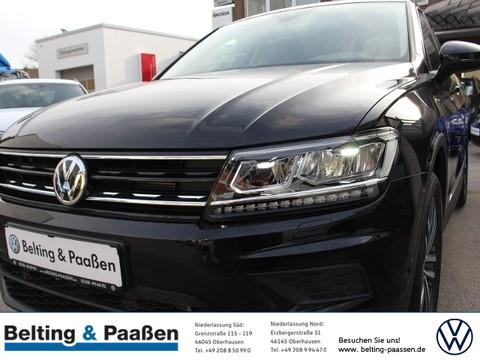 Volkswagen Tiguan 2.0 l TSI IQ DRIVE OPF