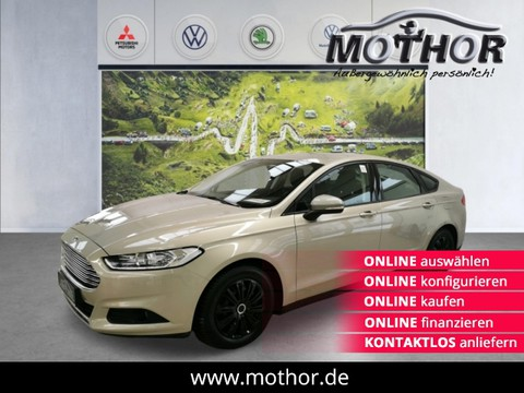Ford Mondeo 2.0 TDCi Trend Automatik