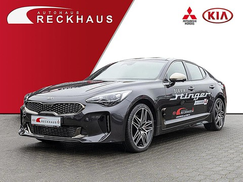 Kia Stinger 3.3 T AWD AT8 GT