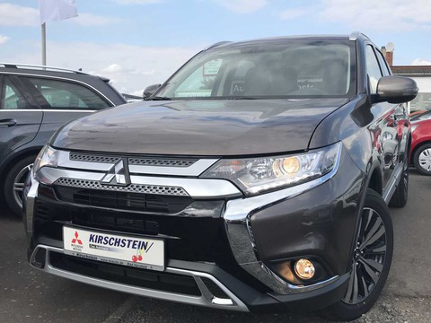 Mitsubishi Outlander 2.0 Active