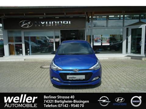 Hyundai i20 1.2 l BENZIN Passion (2018)