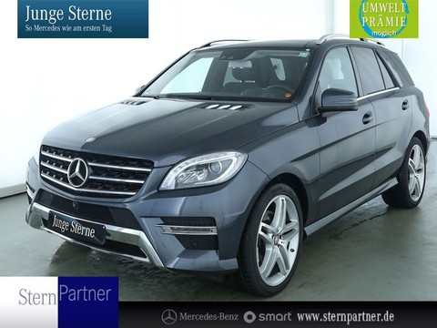 Mercedes ML 350 6.3 AMG - FAST ehm UPE 996