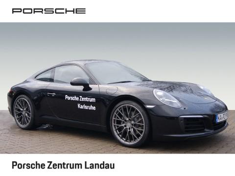 Porsche 991 3.0 911 Carrera 20-Zoll