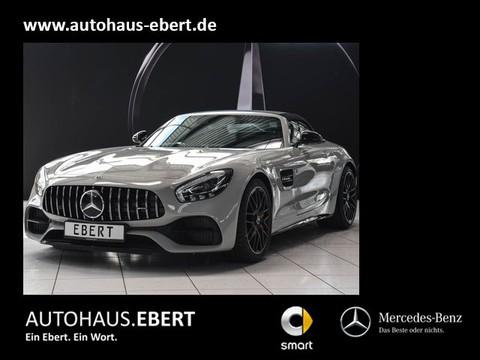 """Mercedes AMG GT C Roadster Porsche """"Einzelstück"""""""