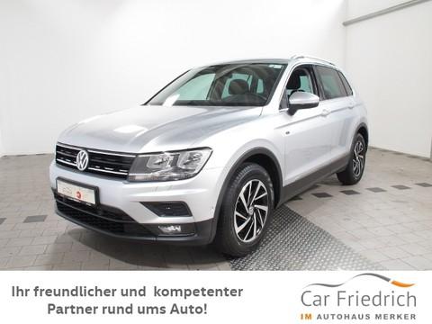 Volkswagen Tiguan 2.0 TDI Join #