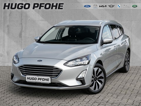Ford Focus 1.5 COOL&CONNECT EcoBlue