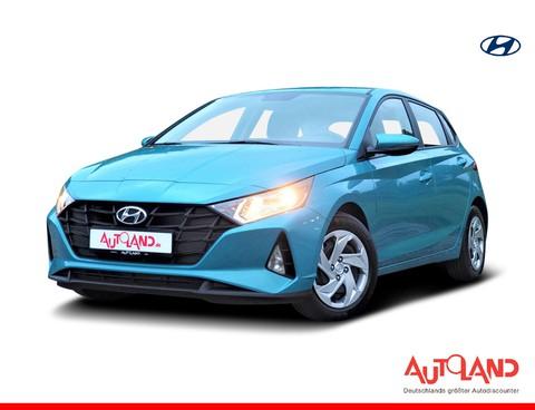 Hyundai i20 undefined