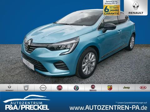 Renault Clio INTENS TCe 90 WINTER&STYLE-PLUS-PAKET °