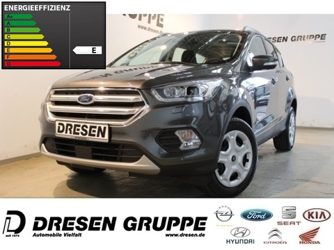 Ford Kuga Cool&Connect Automatik el