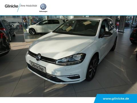 Volkswagen Golf 1.0 TSI VII IQ DRIVE EU6d-T FREISPRECHVOR