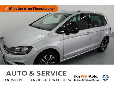 Volkswagen Golf Sportsvan 1.5 TSI Golf VII Sportsvan IQ DRIVE