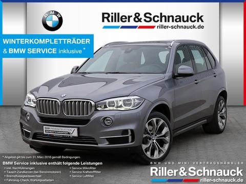 BMW X5 xDrive 40dA Pure Excellence