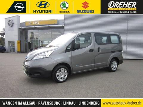"Nissan e-NV200 ""Comfort"" ELEKTRO"
