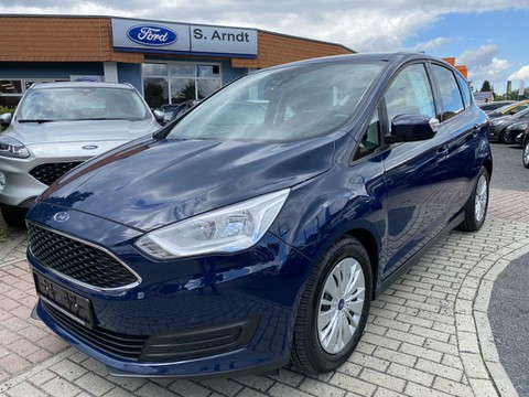 Ford C-Max 100PS Benzin Trend WINTERPAKET