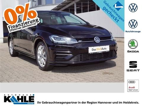 Volkswagen Golf 1.5 TSI VII OPF Highl R-Line