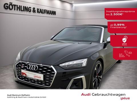 Audi S5 Cabriolet 260kW KRH B&