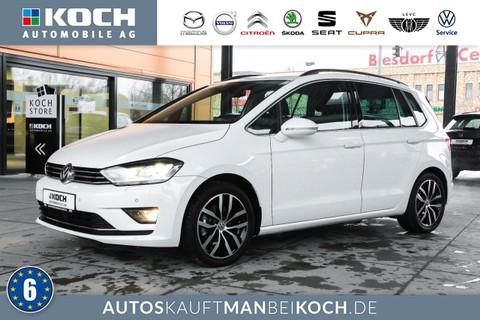 Volkswagen Golf Sportsvan 1.4 TSI Golf VII Sportsvan