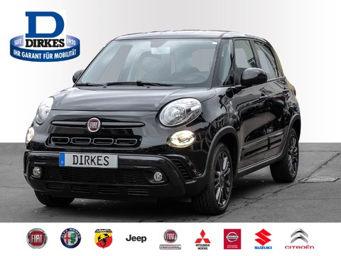 Fiat 500L 1.4 16V S-DESIGN auch Cross