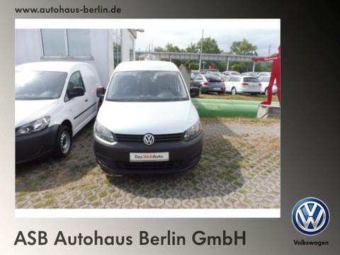 "Volkswagen Caddy 1.6 TDI Kombi ""ecoProfi"""