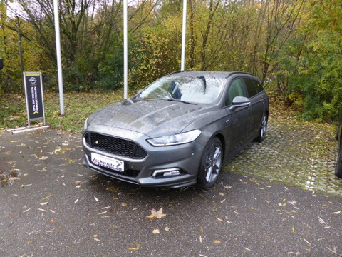 Ford Mondeo 2.0 ST-Line EcoBoost