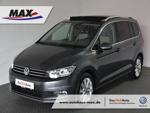 Volkswagen Touran 2.0 TDI HIGH