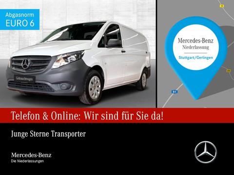 Mercedes-Benz Vito 116 Kasten