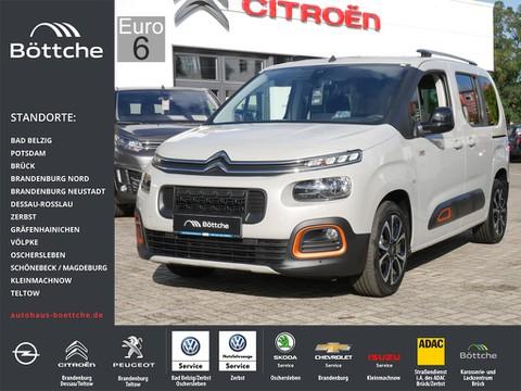 Citroën Berlingo Shine M 110