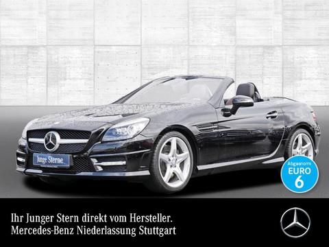 Mercedes SLK 300 AMG Harman GO