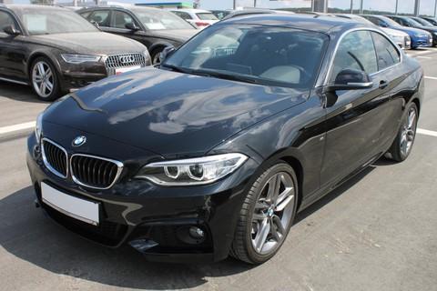 BMW 225 d M Sport