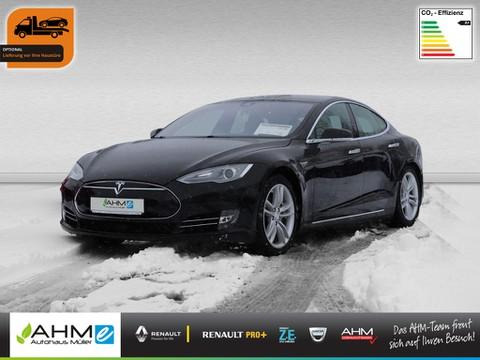 Tesla Model S 85D | AP1 aktiv - Smart - Doppellader