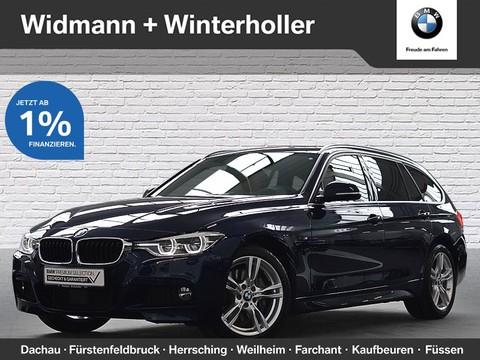 BMW 340 i xDrive M Sportpaket 639EURbrutto