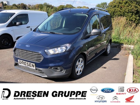Ford Transit Courier Trend Allwetter