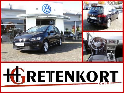 Volkswagen Golf Sportsvan 1.2 TSI Golf 7 VII Sportsvan Comfortline