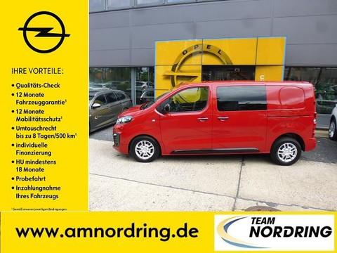 Opel Vivaro 2.0 CARGO DOKA M Diesel S S Euro6D