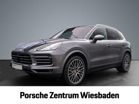 Porsche Cayenne S