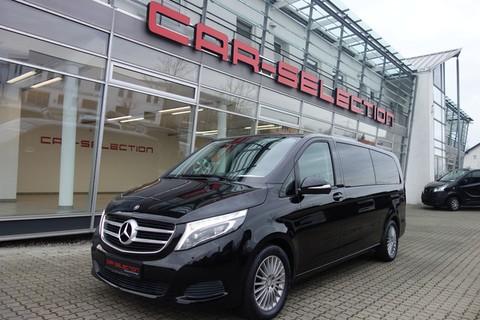 Mercedes-Benz V 220 Edition Extralang 7-SI