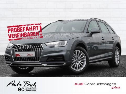 Audi A4 Allroad 2.0 TDI EPH